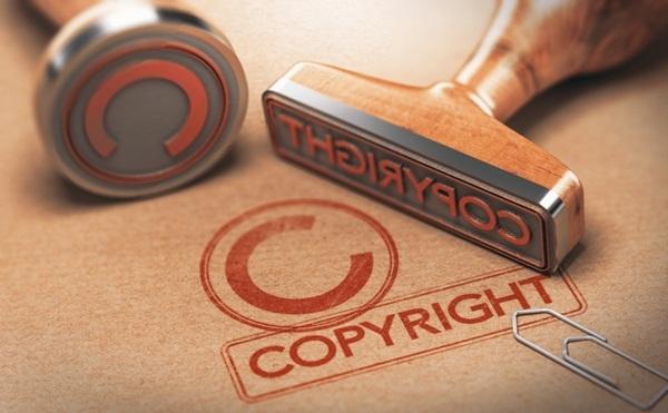 bản quyền là gì