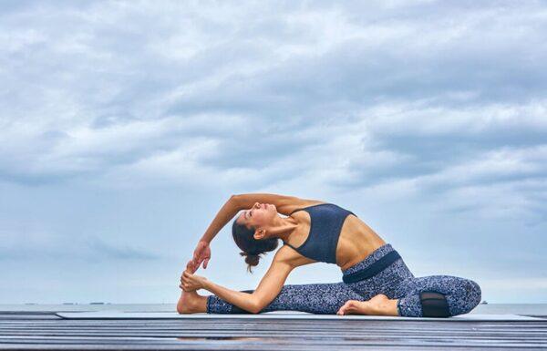 Tập Yoga có tác dụng gì
